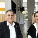 """""""Kriminell"""" gut: Astrid M. Fünderich bei den Stuttgarter Köpfen"""