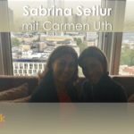 EmoTalk® Video Interview Teil 4 mit Sabrina Setlur