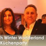 Am besten sich von den Besten verwöhnen lassen: Adventsfreuden im Jumeirah Frankfurt