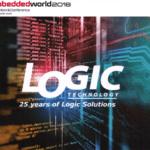 Wiedersehen mit Logic Technology auf der Embedded Messe in Nürnberg