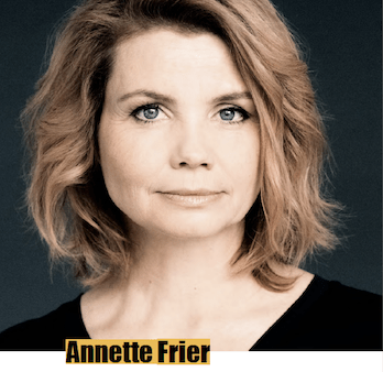 Annette Frier: Umgang mit Emotionsmanagement