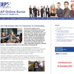 ERP4Students: Der unterschätzte Wert von Emotionen im Arbeitsalltag