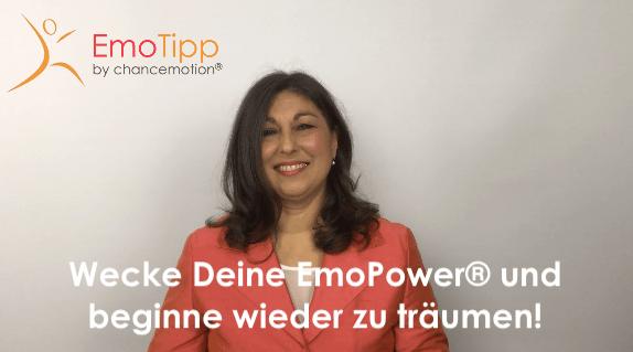 EmoTipp 2019: Träume & EmoPower®