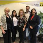 Frauenwirtschaftstag an der VWA Hochschule