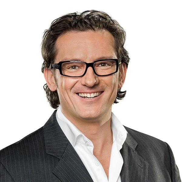 Oliver Geisselhardt