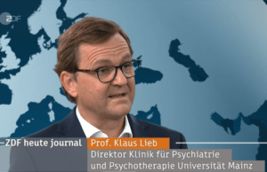 chancemotion Carmen Uth Professor Lieb Heute Journal