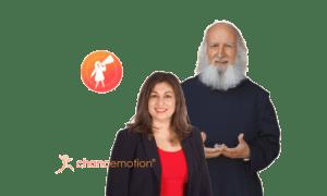 chancemotion by Carmen Uth, Pater Asnelm über Veränderung und Wachstum