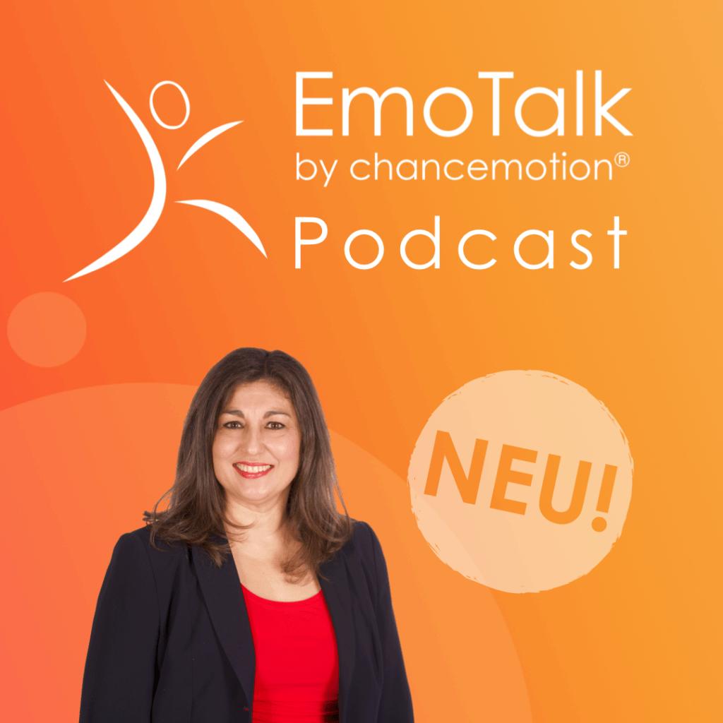 Podcast EmoTalk by chancemotion