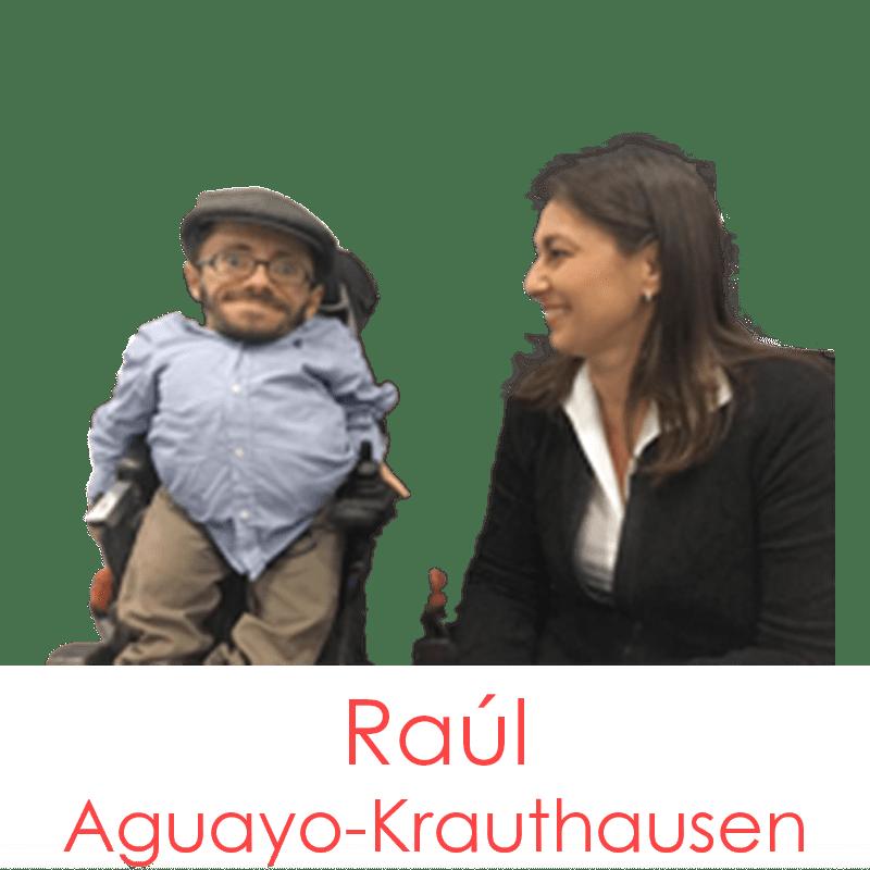 EmoTalk by chancemotion mit Raul Krauthausen
