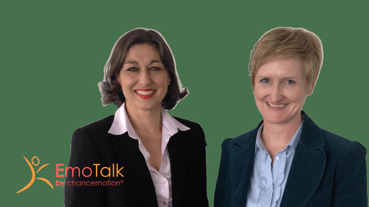 EmoTalk mit Stefanie Schneider vom SWR