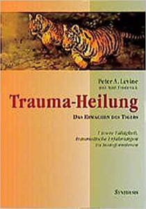 Buchempfehlung Traumaheilung Peter A Levine