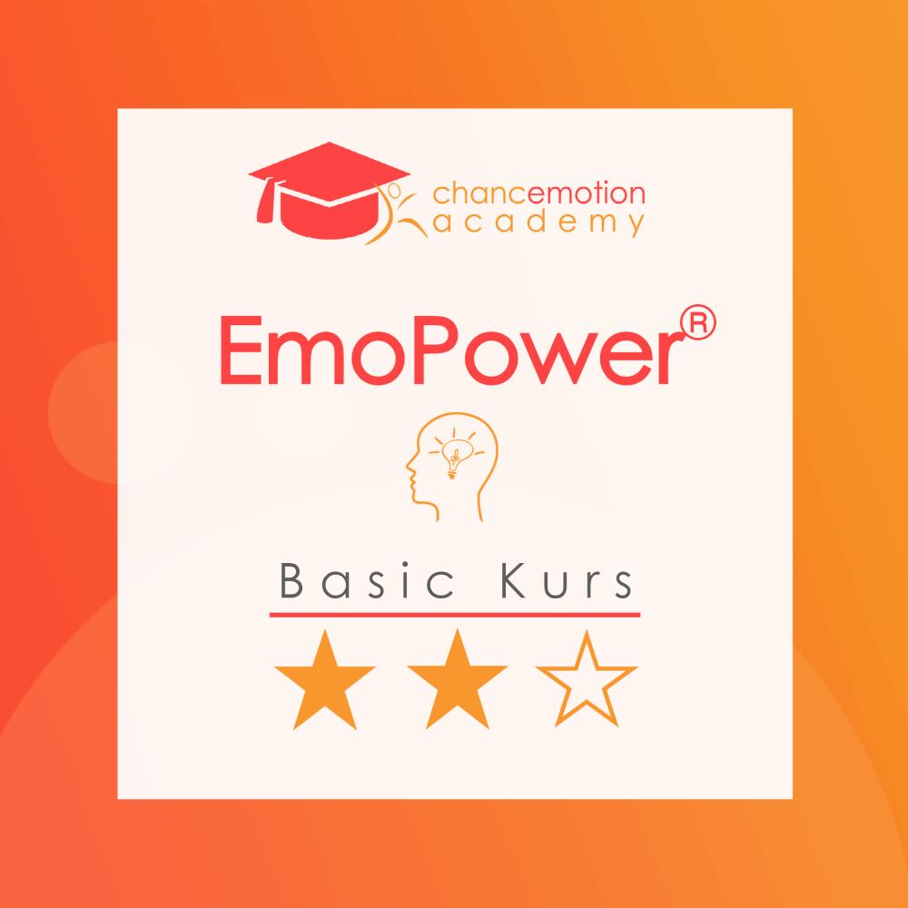 EmoPower® - Basic Kurs