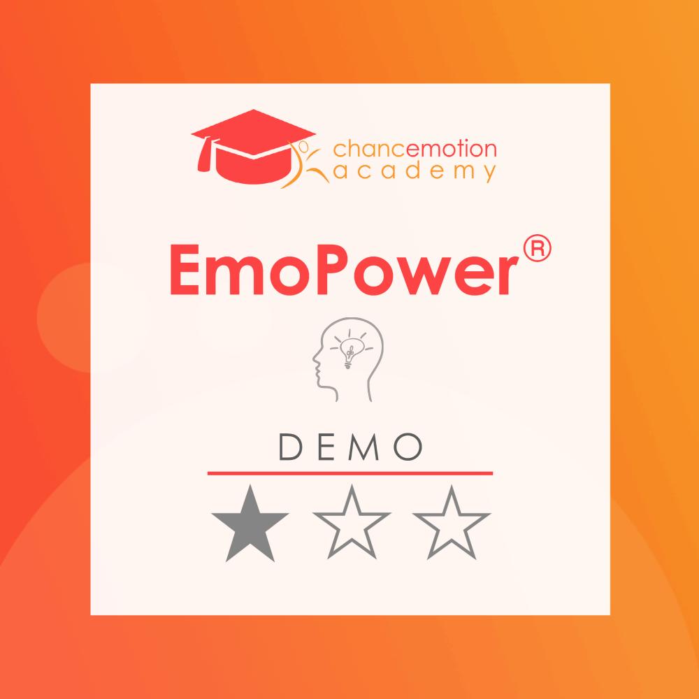 EmoPower® - Ihre kostenlose Demo