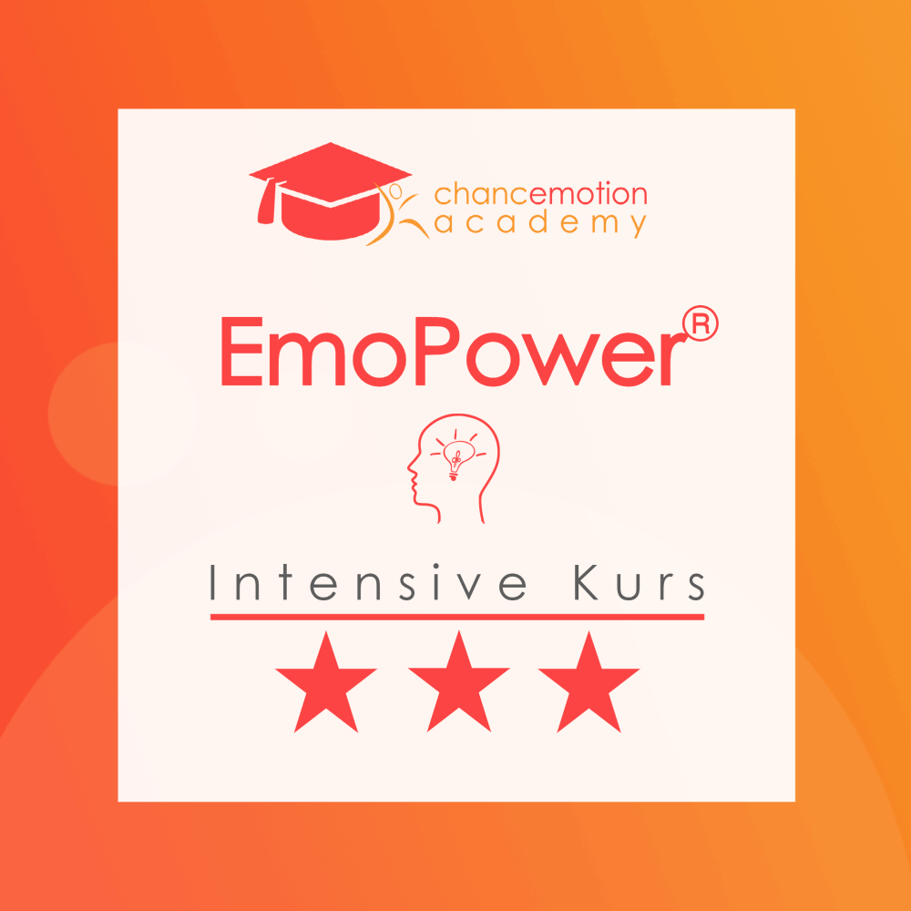 EmoPower® - Intensive Kurs