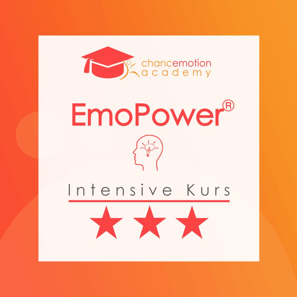 EmoPower® - Intensive Kurs