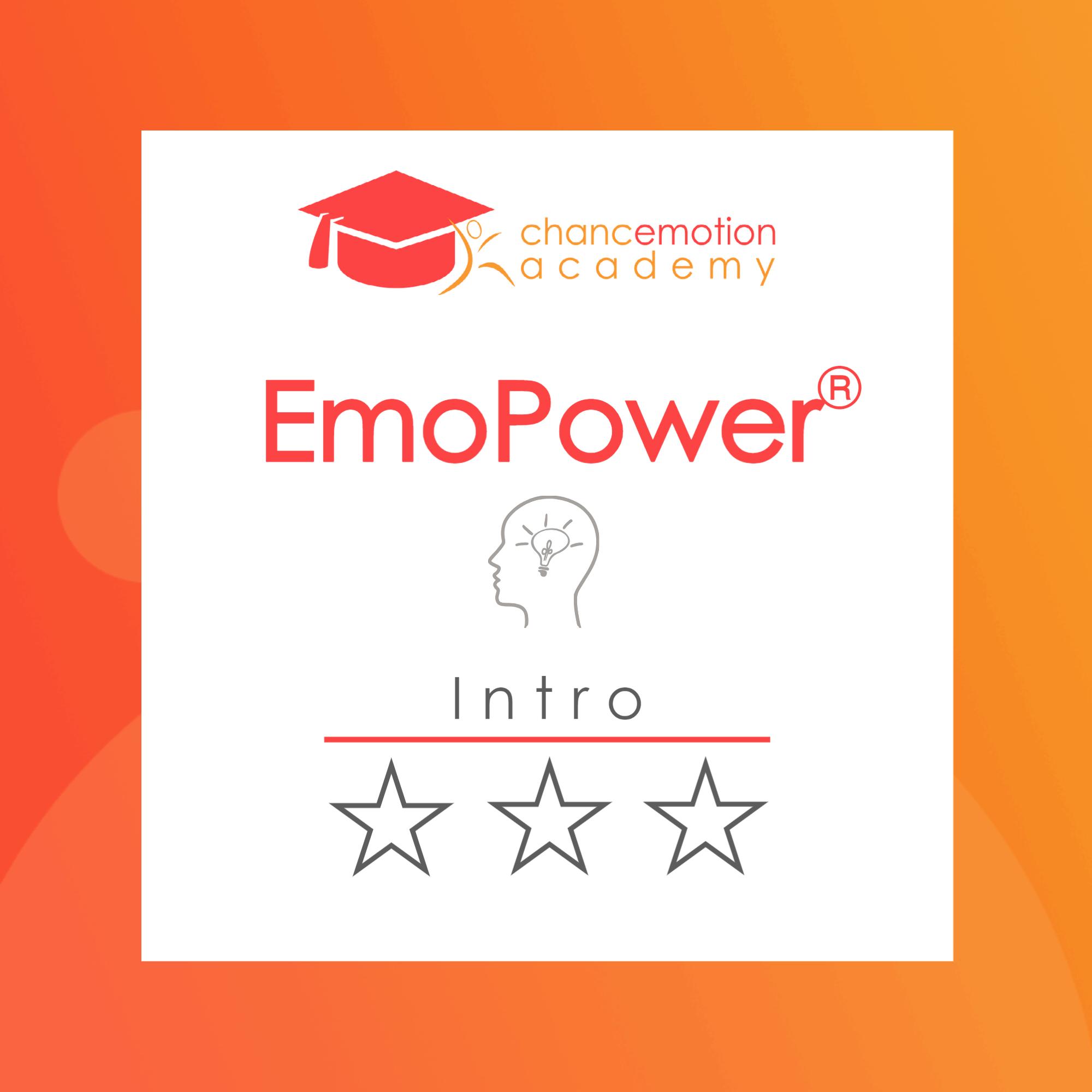 EmoPower® - Ihre Kennenlernchance
