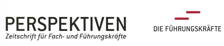 PERSPEKTIVEN Zeitschrift Die Fuehrungskraefte