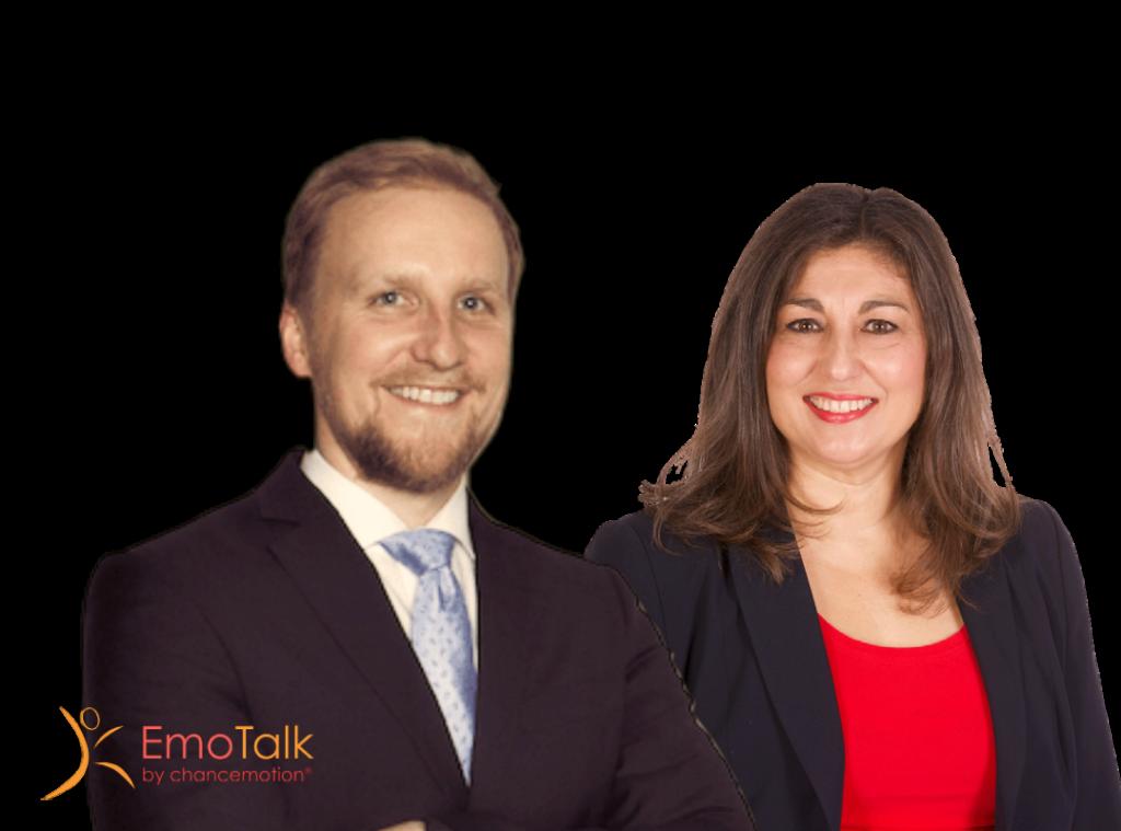 Der EmoTalk mit Dr. Jan Gumprecht