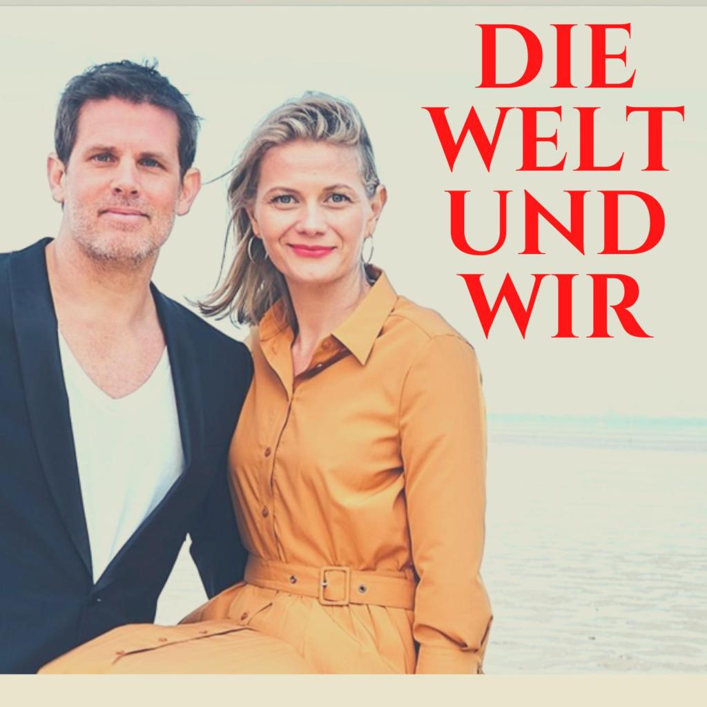 Ana Große-Halbuer und Steffen Groth