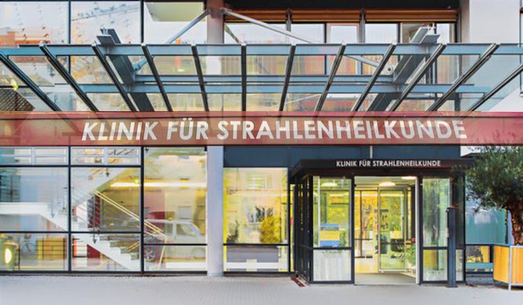 Uniklinik Freiburg fuer Strahlenheilkunde