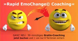 30-minütiges Gratis-Coaching Rapid Emo Change