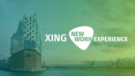 Xing-NewYork-Experience
